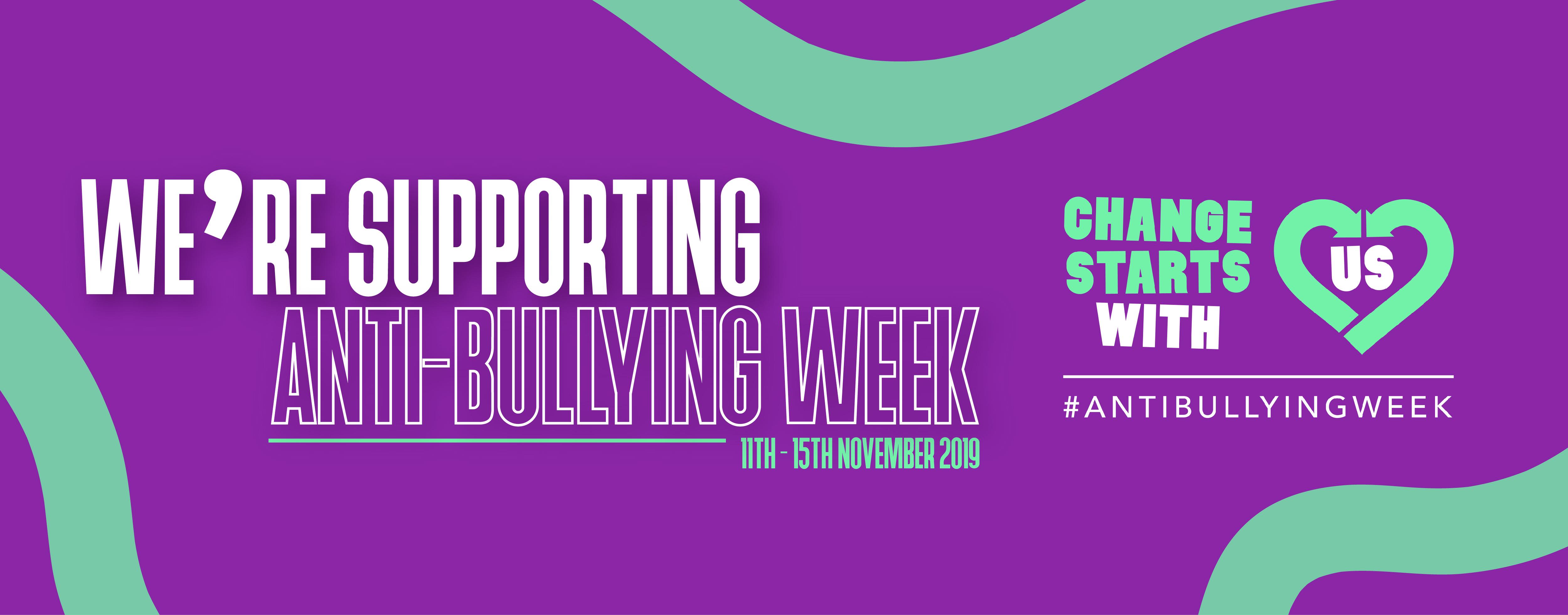 BB Anti Bullying Banner 19