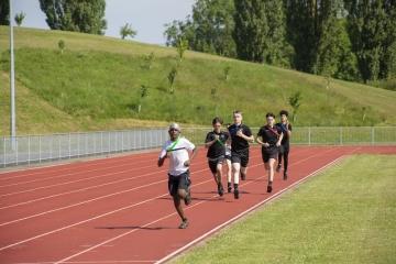 Dame Elizabeth Sports Day 2019 -